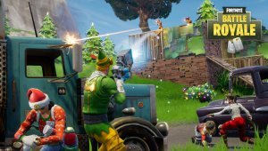 La mitad de las apps falsas de Fortnite para Android contienen software malicioso
