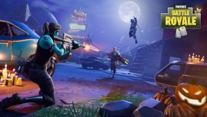 Fortnite recibe un nuevo traje, planeador y escopeta en PC, PS4 y Xbox One