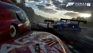 Forza Motorsport 7: Demo ya disponible para descarga en PC-Windows 10 y Xbox One