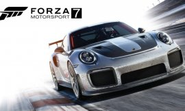 Análisis Forza Motorsport 7 (Pc One)