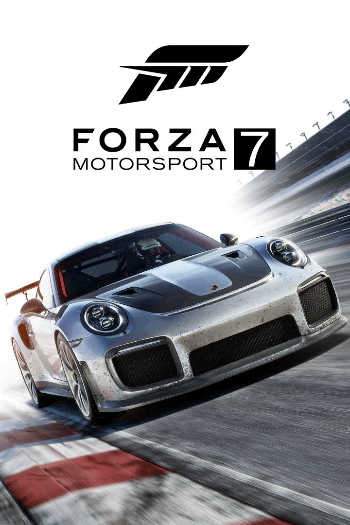 forza motorsport 7 pc juegosadn. Black Bedroom Furniture Sets. Home Design Ideas