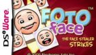 Foto Face: The Face Stealer Strikes