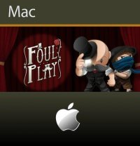 Foul Play Mac