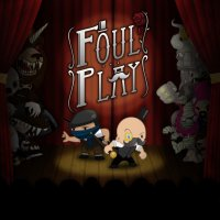 Foul Play PS Vita