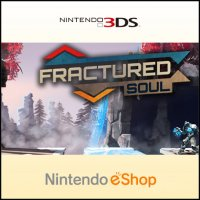 Fractured Soul Nintendo 3DS