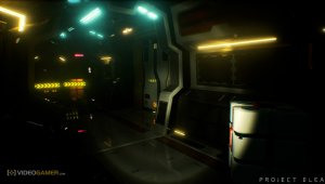 Anunciado Project Elea, terror espacial para PC, PlayStation 4, Xbox One y Nintendo NX