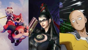 Los Lanzamientos de Febrero en PS4, PC, Nintendo Switch y Xbox One, ¿cuál es tu favorito?