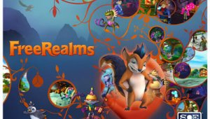 Free Realms disponible en la Store Europea