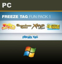Freeze Tag Fun Pack #1 PC