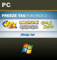 Freeze Tag Fun Pack #2 PC