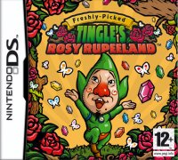 Freshly Picked: Tingle's Rosy Rupeeland Nintendo DS