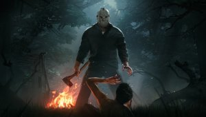 Tommy Jarvis regresa en Friday the 13th: The Game