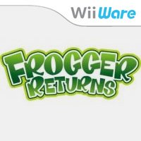 Frogger Returns Wii