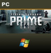 Frozen Synapse Prime PC