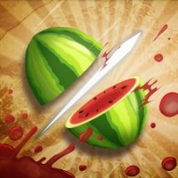 Fruit Ninja PS Vita