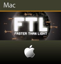 FTL: Faster Than Light Mac