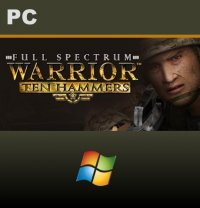 Full Spectrum Warrior: Ten Hammers PC