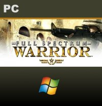 Full Spectrum Warrior PC