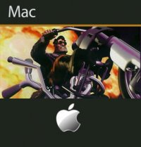 Full Throttle Mac
