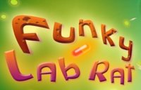 Funky Lab Rat PS3