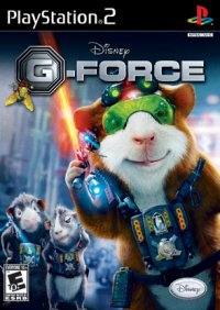 G-Force Playstation 2