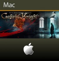 Gabriel Knight: Sins of the Fathers 20th Anniversary Edition Mac