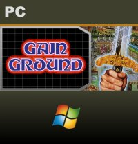 Gain Ground PC