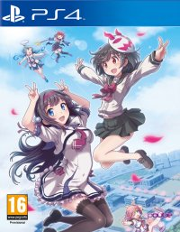 Gal Gun: Double Peace PS4