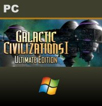 Galactic Civilizations I: Ultimate Edition PC