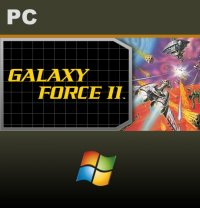 Galaxy Force II PC