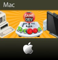 Game Dev Tycoon Mac