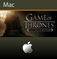 Game Of Thrones: A Telltale Games Series Mac