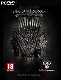 Game Of Thrones: A Telltale Games Series PC
