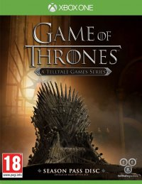 Game Of Thrones: A Telltale Games Series Xbox One