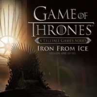 Game Of Thrones - Episodio 1: Iron From Ice iOS