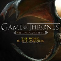 Game Of Thrones - Episodio 3: The Sword in the Darkness Mac