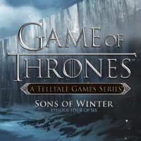 Game Of Thrones - Episodio 4: Sons of Winter PS3