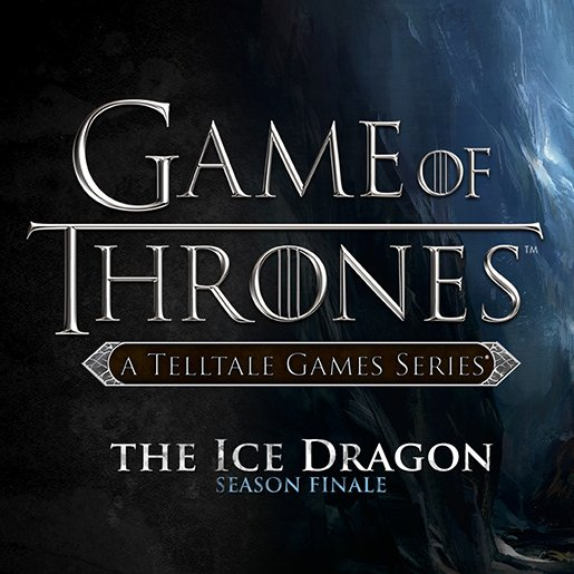 Game Of Thrones - Episodio 6: The Ice Dragon