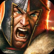 Game of War: Fire Age iOS