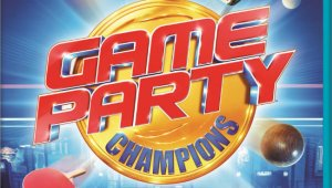 Warner Bros presenta Game Party Champions