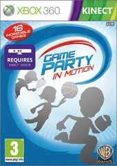 Game Party: ¡¡¡En Marcha!!! Xbox 360