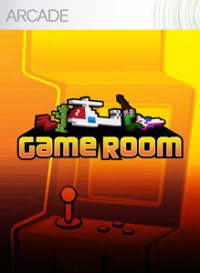 Game Room Xbox 360