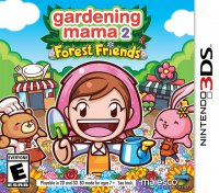 Gardening Mama: Forest Friends Nintendo 3DS