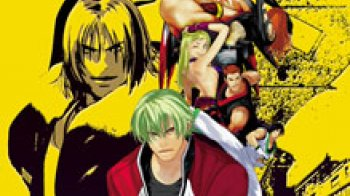 Garou: Mark of the Wolves ya disponible
