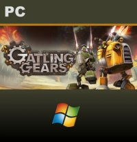 Gatling Gears PC