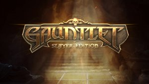 Gauntlet: Slayer Edition llegará a PlayStation 4