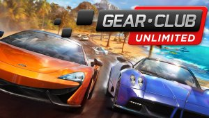 Gear.Club Unlimited se actualizará en Nintendo Switch con nuevos modos y coches