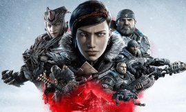 Análisis Gears 5 (Pc One)