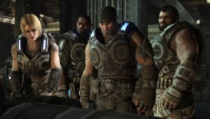 La adaptación cinematográfica de 'Gears of War' resucita