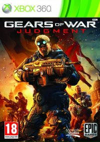 Gears of War: Judgment Xbox 360